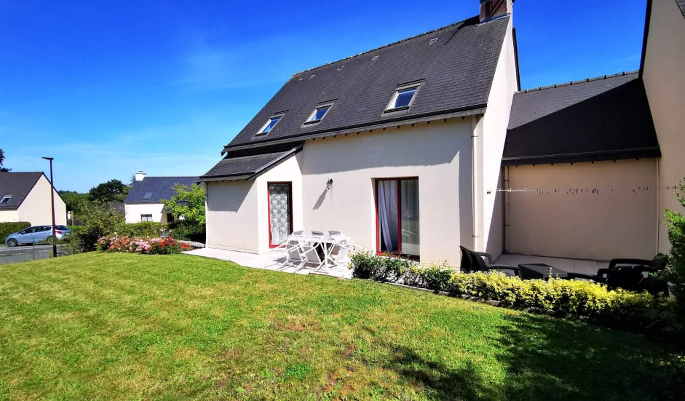 Maison avec terrasse Châteaugiron