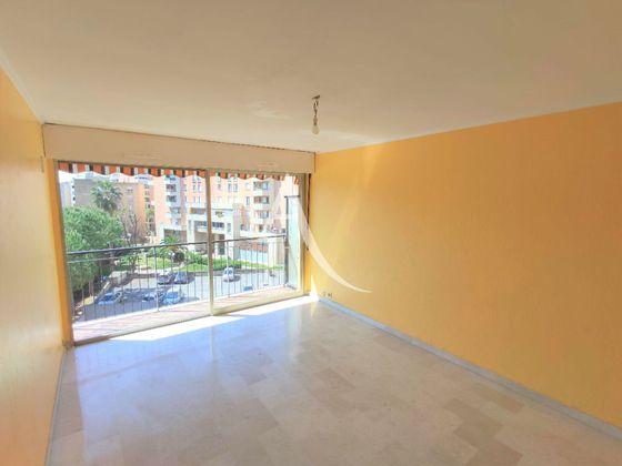 Location appartement 3 pièces 64,71 m2