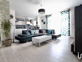 appartement à Aucamville (31)