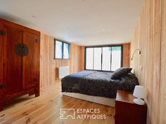 Vente maison 12 pièces 244 m2