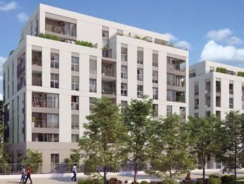 Appartement 4 pièces 94,6 m2