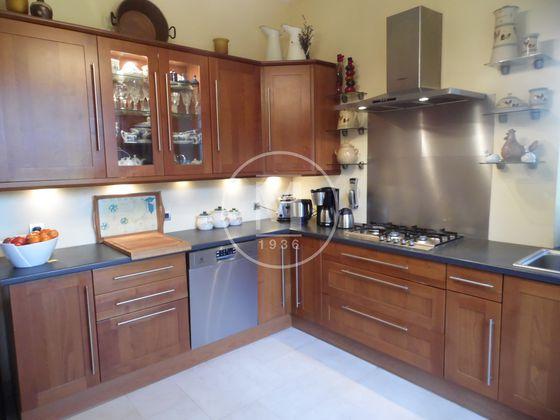 Vente manoir 12 pièces 550 m2