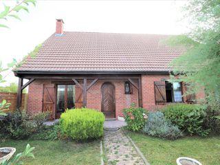 Maison Rumilly-en-cambresis
