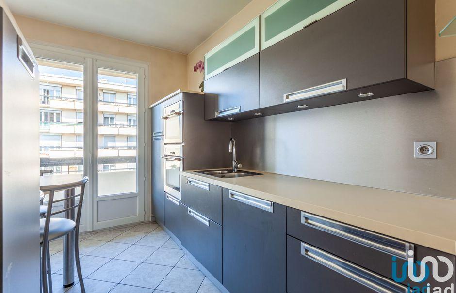 Vente appartement 4 pièces 92 m² à Lyon 8ème (69008), 235 000 €