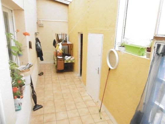 Vente maison 11 pièces 146 m2