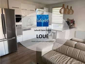 Appartement 4 pièces 77,79 m2