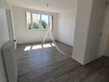 Appartement 2 pièces 48,43 m2