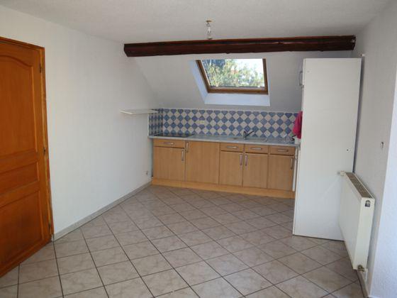 Vente appartement 3 pièces 61,61 m2