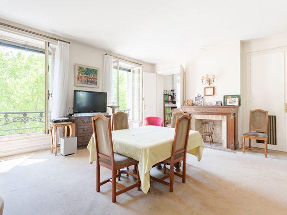 Vente appartement 6 pièces 209,58 m2