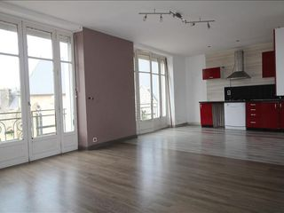 Appartement Quimperle (29300)