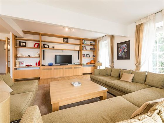 Vente appartement 3 pièces 200 m2