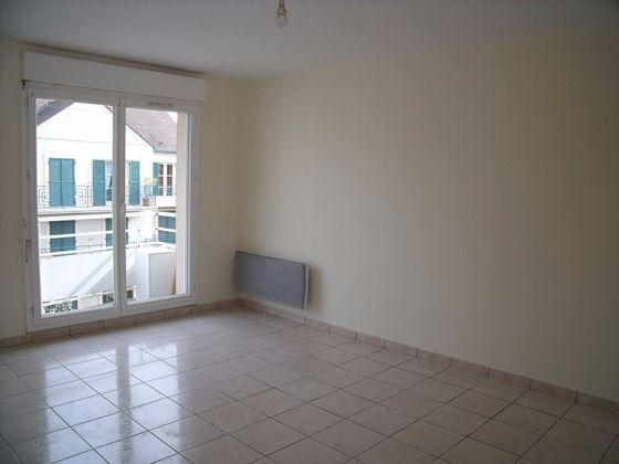 Location appartement 2 pièces 38,57 m2