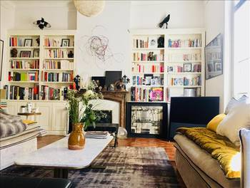 Appartement 6 pièces 191 m2
