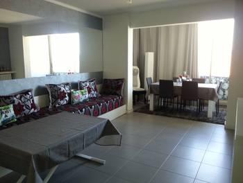 Appartement 2 pièces 51,64 m2