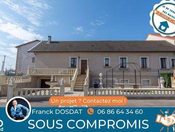 maison à Florange (57)