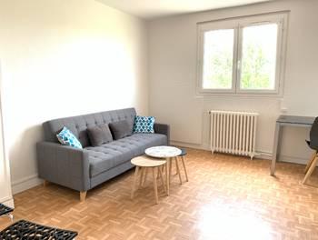 Appartement 2 pièces 50,55 m2