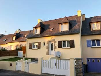 Maison 6 pièces 105,44 m2