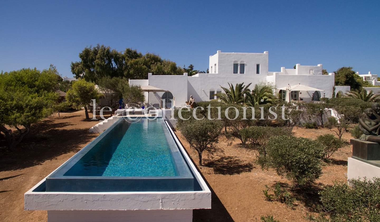 Villa avec piscine Lagkeri
