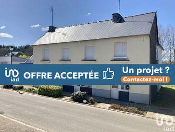 maison à Gomené (22)