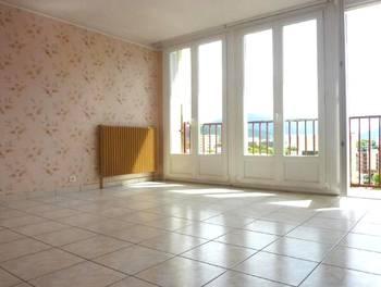 Appartement 4 pièces 69,86 m2