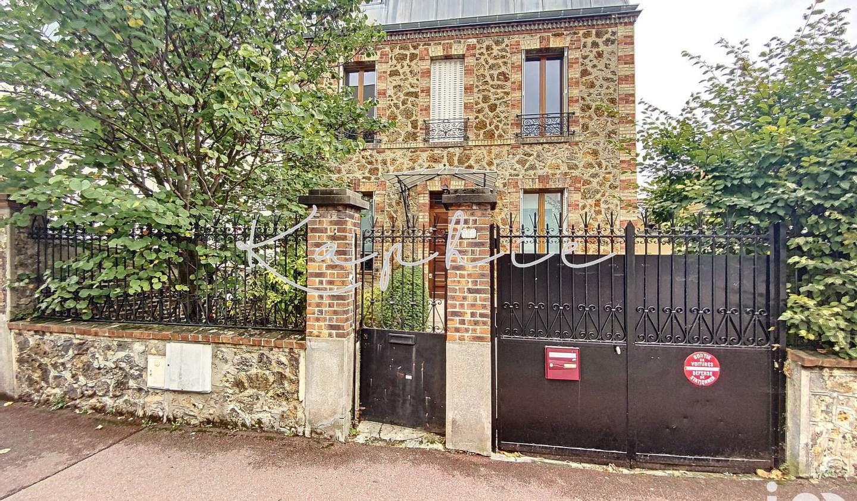 Maison Antony