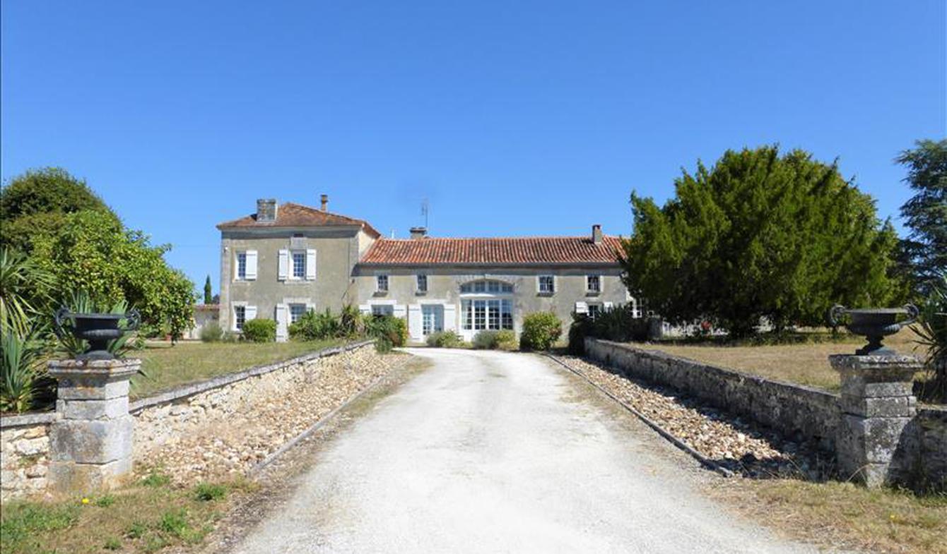 Maison Cherval
