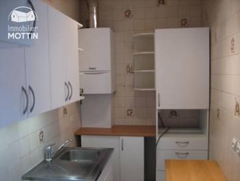 Appartement 3 pièces 46,63 m2