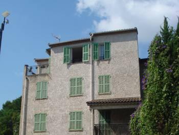 Appartement meublé 2 pièces 36,53 m2
