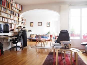 Appartement 2 pièces 56,42 m2