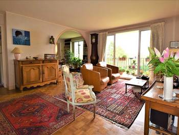 Appartement 5 pièces 129,28 m2