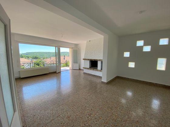 Vente appartement 5 pièces 134,1 m2