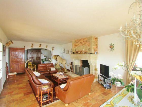 Vente villa 9 pièces 352 m2