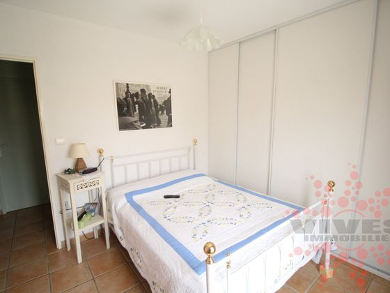 Vente villa 4 pièces 92 m2