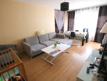 Appartement 4 pièces 73,68 m2