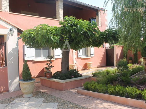 Vente maison 11 pièces 290 m2