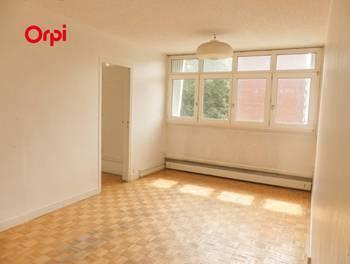 Appartement 4 pièces 69,14 m2