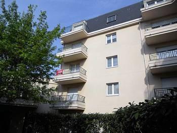 Appartement 2 pièces 48,92 m2