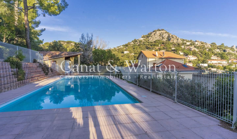 Appartement avec piscine Hyeres