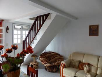Maison 3 pièces 76 m2