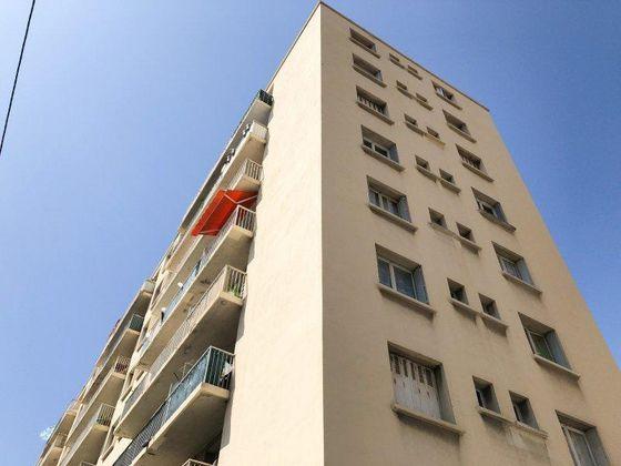 Location appartement 3 pièces 62,73 m2