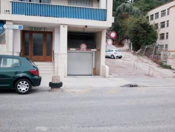 Parking 14,5 m2