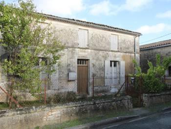 Maison 3 pièces 112 m2