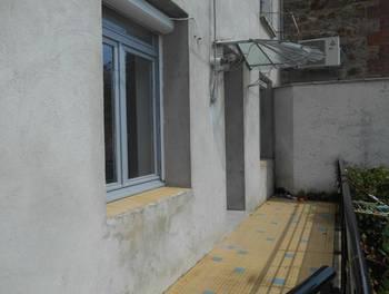 Appartement meublé 2 pièces 47,21 m2