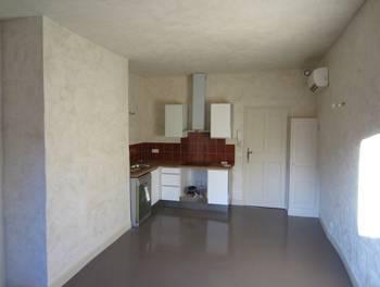 Appartement 2 pièces 55,5 m2