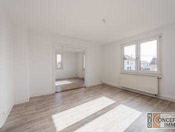appartement à Herrlisheim (67)