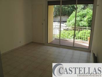 Appartement 2 pièces 56,51 m2