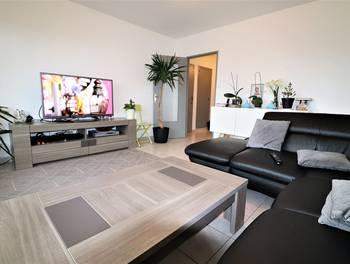 Appartement 3 pièces 67,36 m2