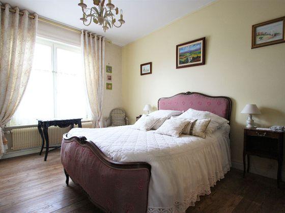 Vente maison 6 pièces 161,3 m2