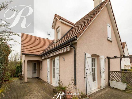 vente Maison 6 pièces 145 m2 Dijon