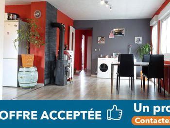 maison à Bouvesse-Quirieu (38)